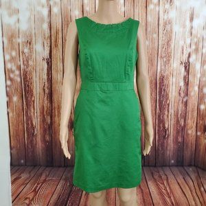 The Limited Dress Green 6